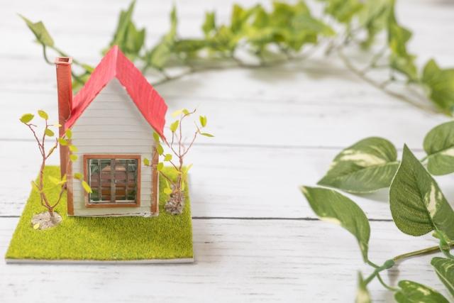 外壁と屋根の色を決める方法