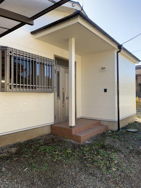 藤沢市で外壁屋根塗装!ラジカル塗料使用